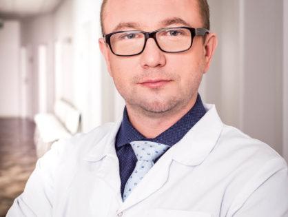 dr Maciej Czarnecki