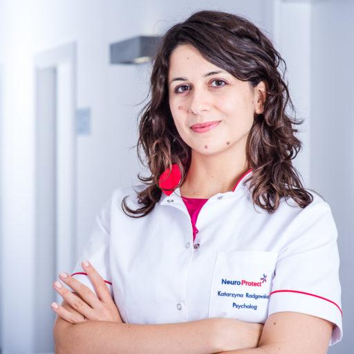 Katarzyna Radgowska