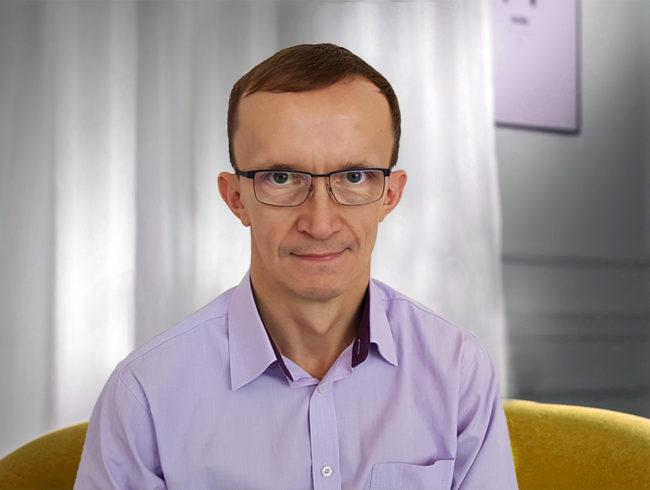 dr n. med. Marcin Kopka
