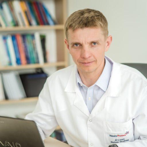 dr n. med. Mariusz Grudniak