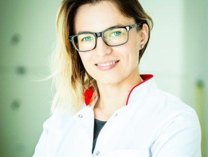 Judyta Chreścionko