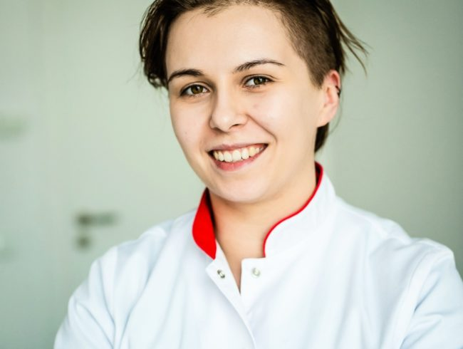 Magdalena Piórkowska