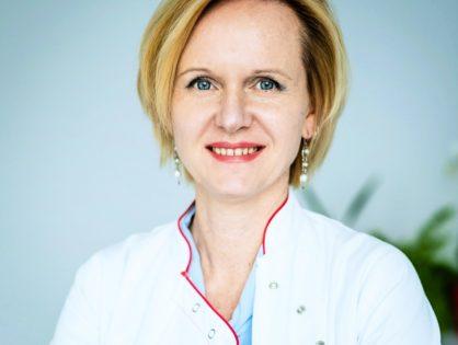 dr Renata Ługiewicz